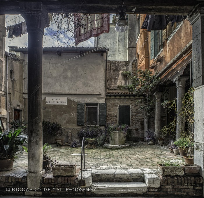 Dream of Venice Architecture   All photos (c) Riccardo De Cal