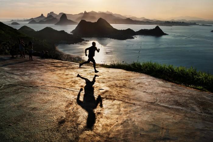Rio de Janeiro, Brasile, 2009, copyright: ©Steve McCurry