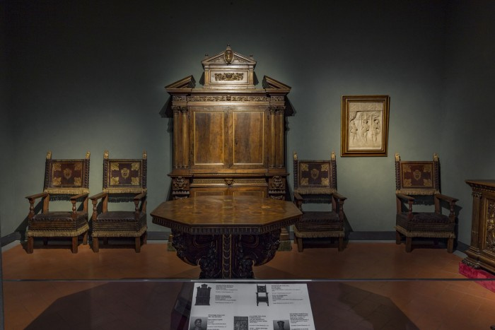 The Furniture Room
