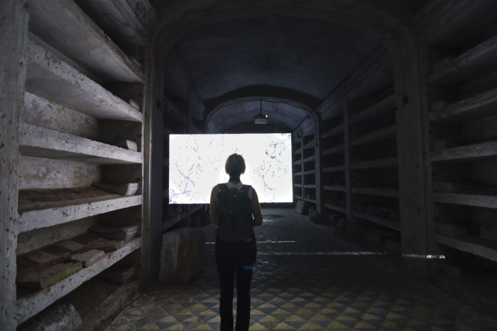 Platonic Video | ph. Marco Badiani