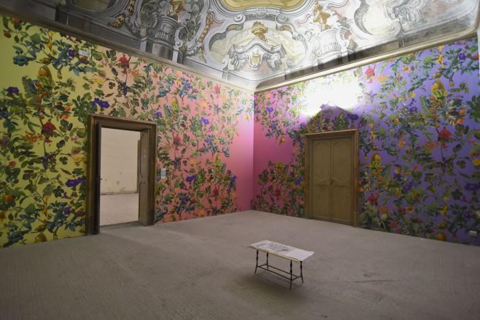 Palazzo Butera | ph. Marco Badiani