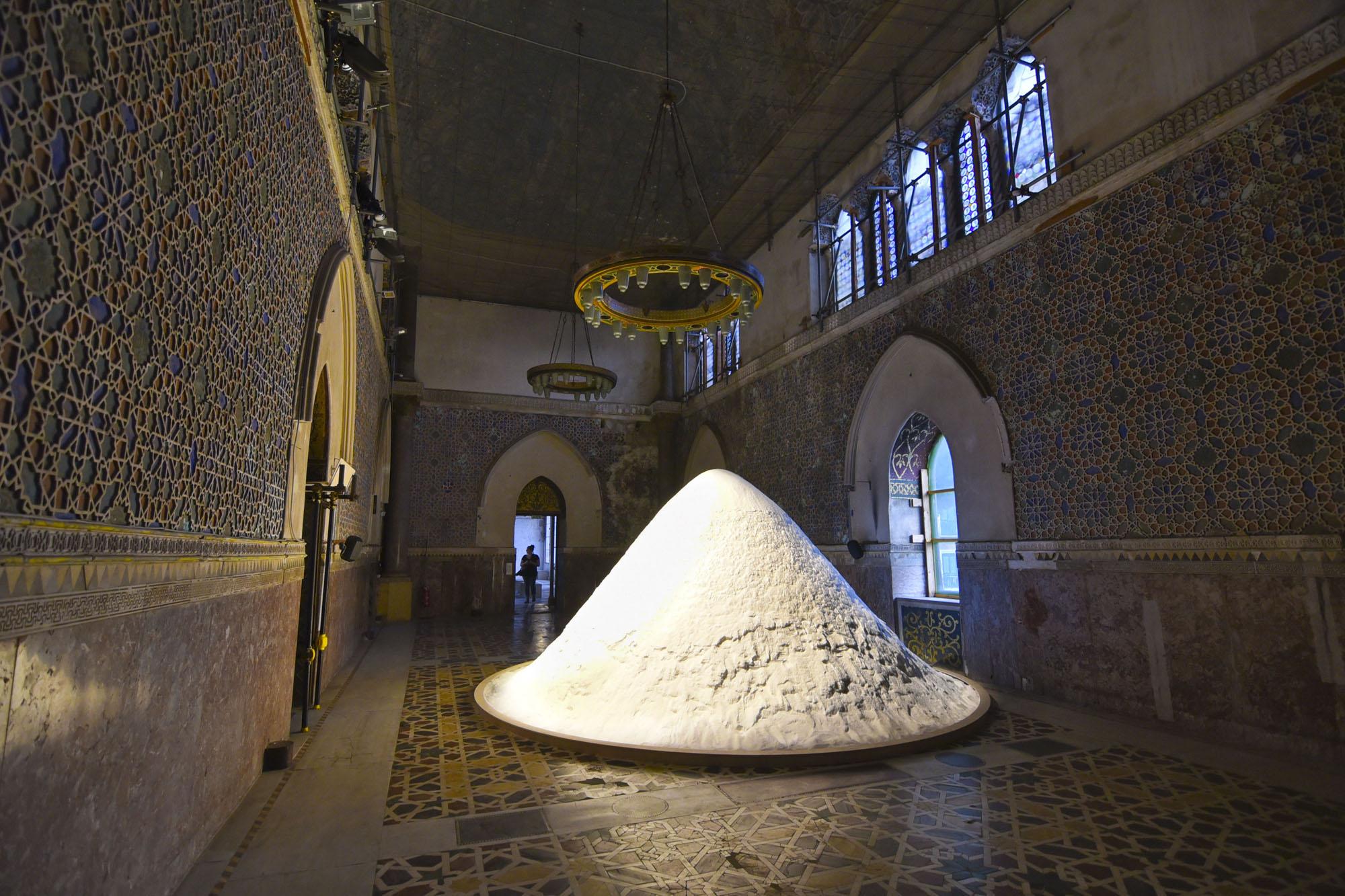 Palazzo Forcella de Seta | Ph. Marco Badiani
