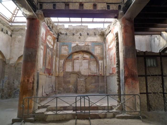 Herculaneum - own photo