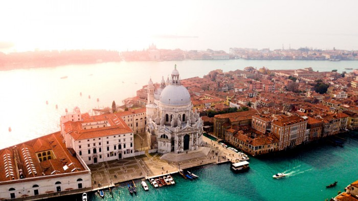 The light in Venice   Photo by Candré Mandawe on Unsplash