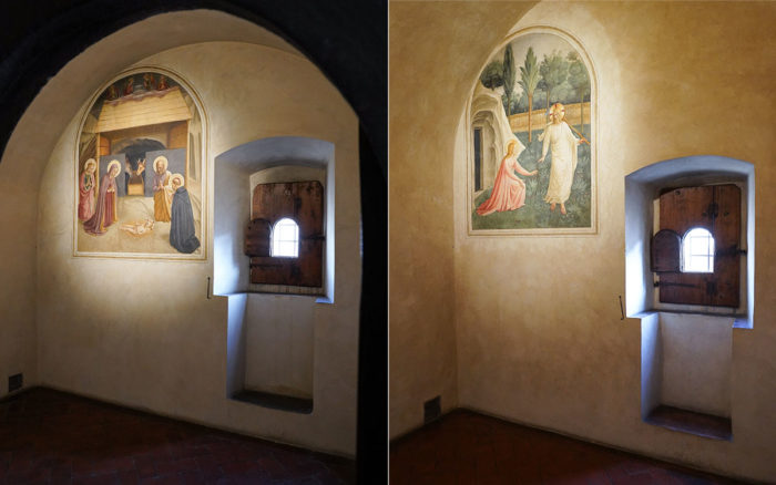 San Marco cells