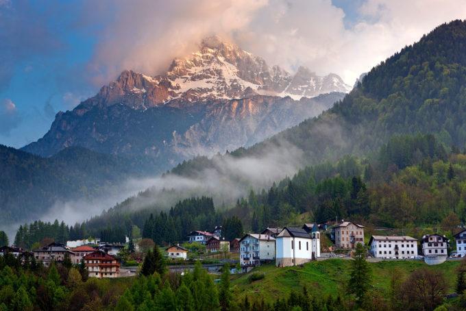 Veneto Dolomites