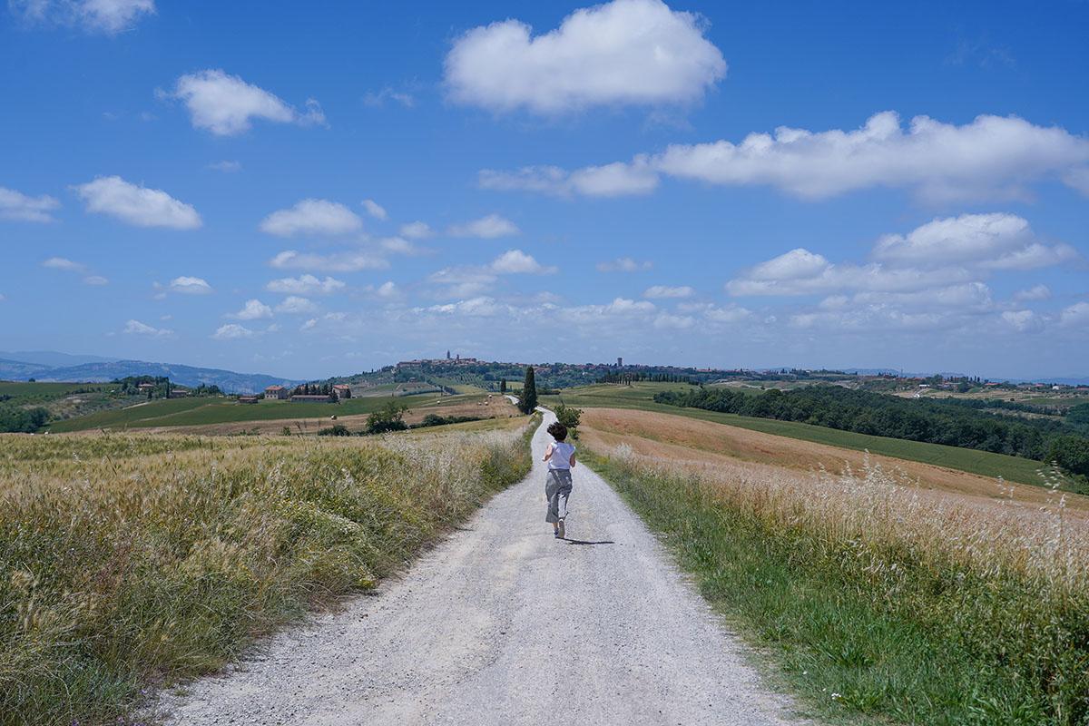 summer 2020 tuscany