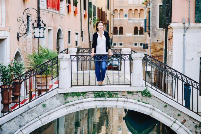 Laura Morelli Venice